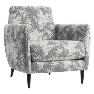 Palm Leaves Parlour Chair